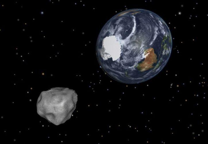 Según los investigadores, los nuevos datos no contradicen la teoría de la formación de la Luna como resultado de una colisión de la Tierra. (Agencias)