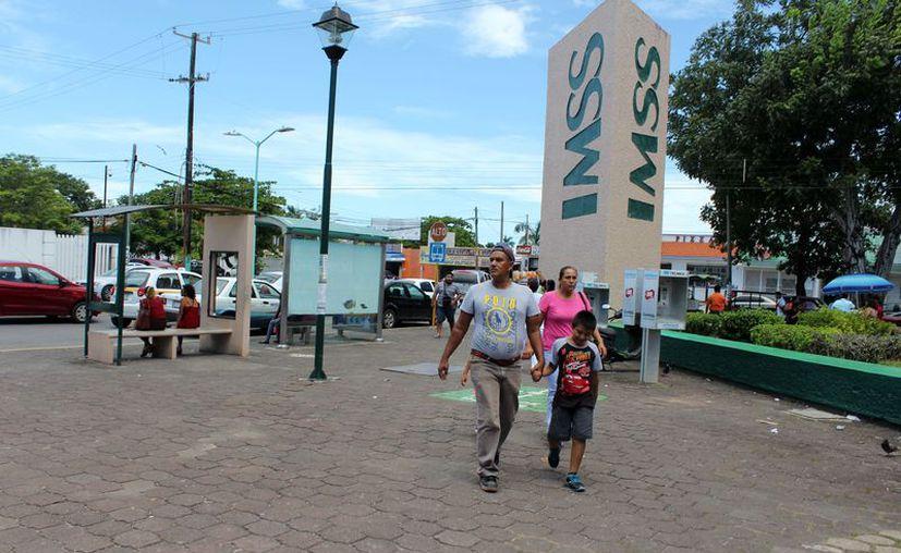 Desde 1996 no existen casos en la enfermedad en México; pero por la relación con estos países, hace que exista un riesgo de contagio. (Joel Zamora/SIPSE)