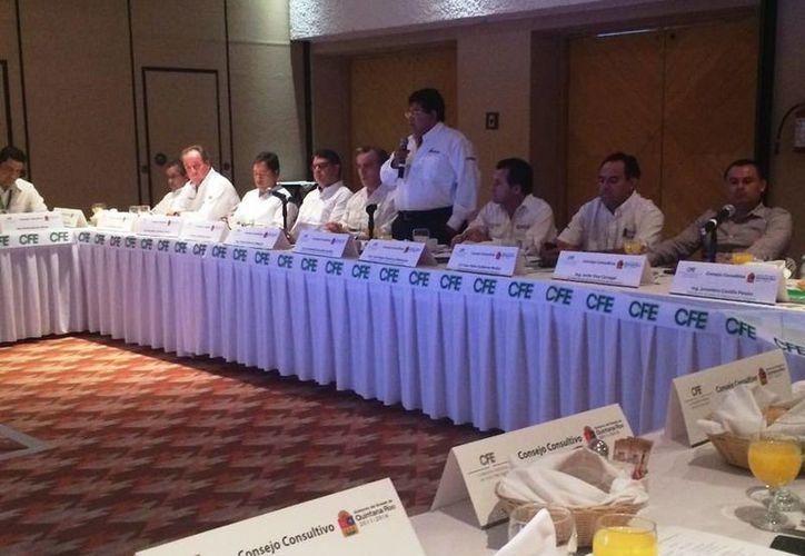 Se llevó a cabo la XXV reunión del Consejo Consultivo. (Redacción/SIPSE)