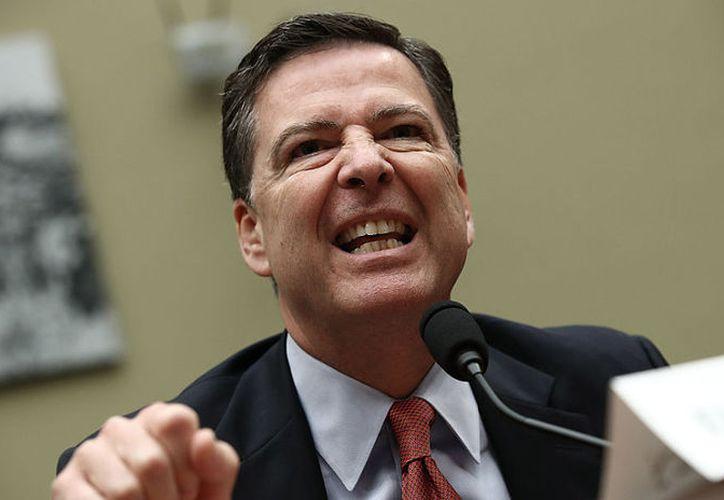 Comey afirmó que el presidente le había pedido desistir de investigar a Michael Flynn. (The Inquisitr)