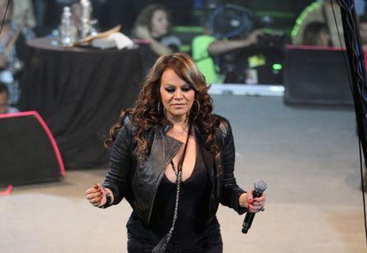 Jenni Rivera falleció en diciembre pasado en un trágico accidente aéreo.(Archivo NotimeX)