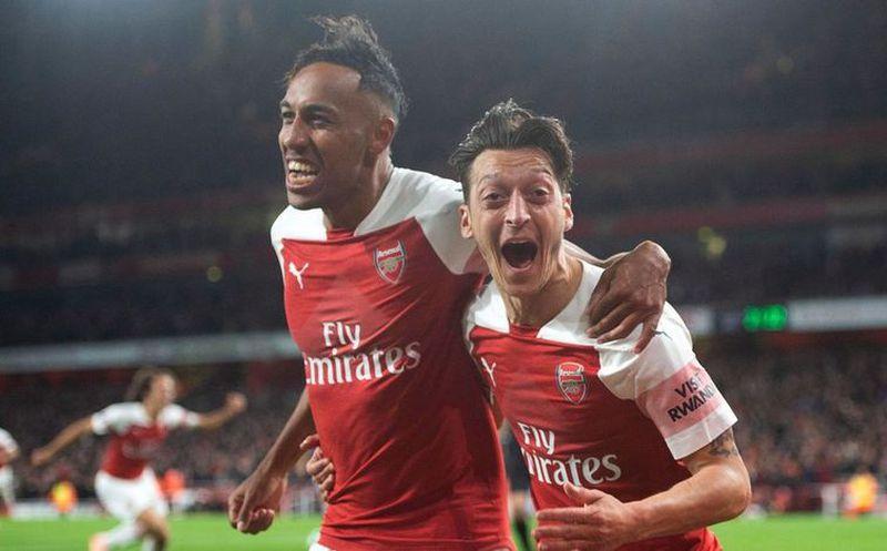 Arsenal recordará responsabilidades a jugadores tras video polémico