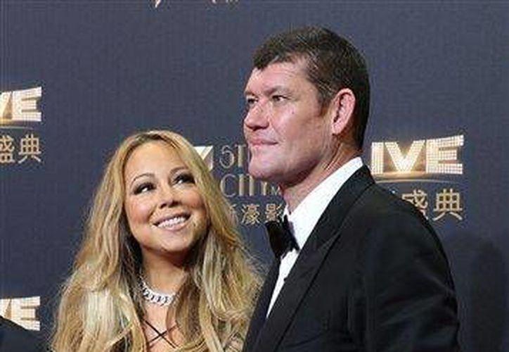 Actualmente el novio de Mariah Carey es catalogado como uno de los hombres más ricos del país australiano.(AP)