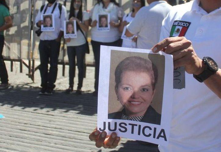 El supuesto asesino de la periodista Miroslava Breach fue hallado sin vida el martes pasado. (Animal Político)