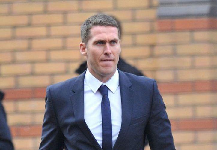 El juez Maurice Greene concedió la fianza de Killen. (Foto: Manchester Evening News)