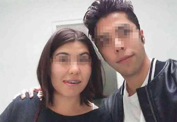 En la casa de la pareja de la mujer, hallaron su cuerpo dentro de un clóset. (Foto: Excélsior)