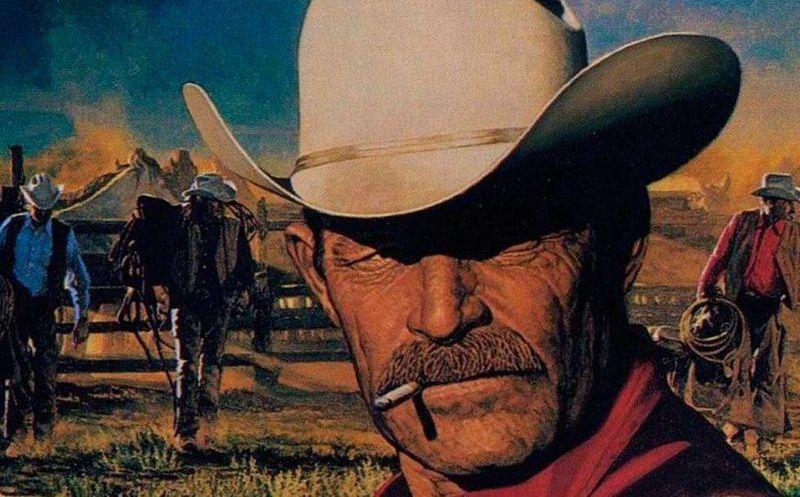 Fallece Darrell Winfield, El Original Hombre Marlboro