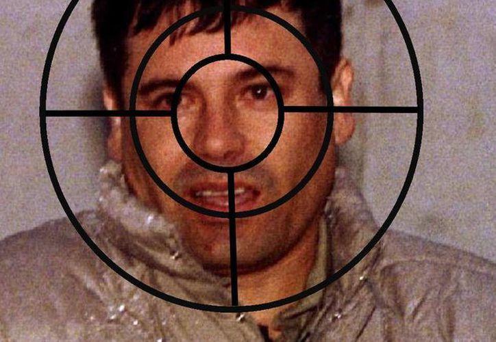 El Chapo es uno de los criminales más buscados del mundo. (Archivo)