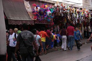 En Mérida se preparan para recibir el Año Nuevo