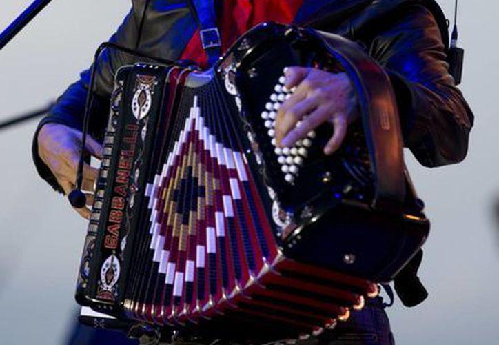 Julieta Venegas recibirá en octubre una distinción de compositores latinos. (La foto corresponde a septiembre de 2014)
