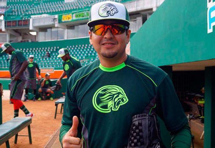 El pitcher Juan Salvador Delgadillo será el abridor esta noche, en Monterrey. (Milenio Novedades)