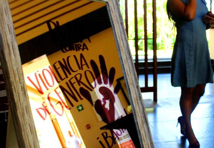 Niñas y mujeres que han sido tratadas por violencia van de entre los 20 a los 30 años. (Foto: Daniel Pacheco/SIPSE).