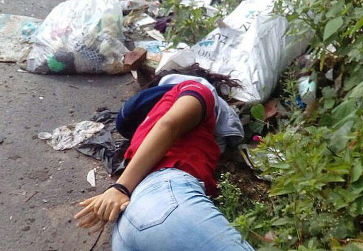 La entidad que prevalece en primer sitio por el número de asesinatos de este tipo es Nuevo León, seguida de Veracruz, Guerrero y Estado de México. (Vanguardia MX)