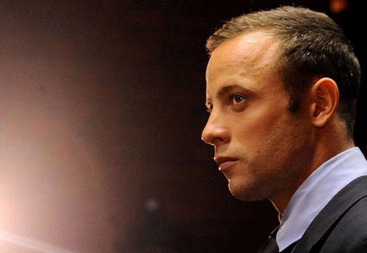 Pistorius volverá al Tribunal de Pretoria el 4 de junio. (Agencias)
