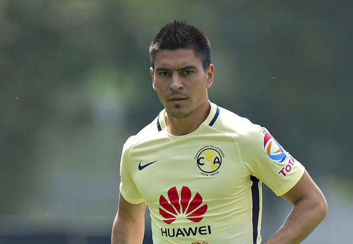 Darío Benedetto está feliz con su nuevo equipo, aseguran. (Foto: Contexto/Internet)