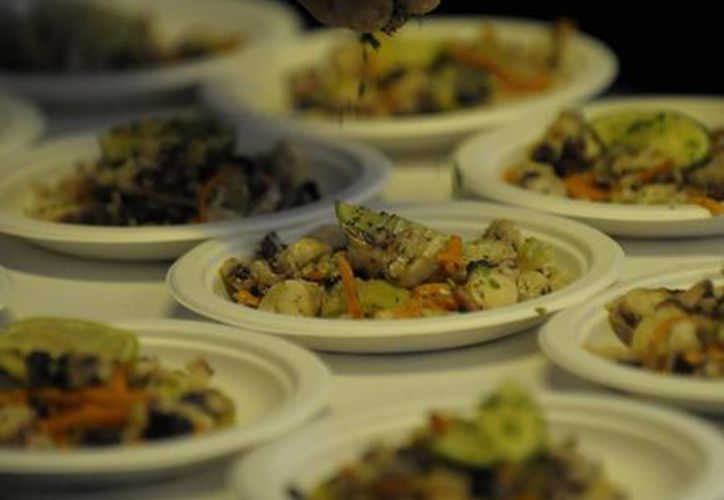 En el evento participarán 13 cocineros. (Foto de Contexto/Internet)
