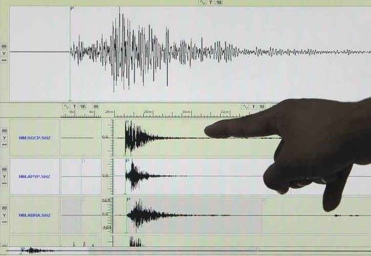 Varias zonas del Pacífico están bajo alerta de tsunami por un sismo registrado este martes. (Archivo/Agencias)