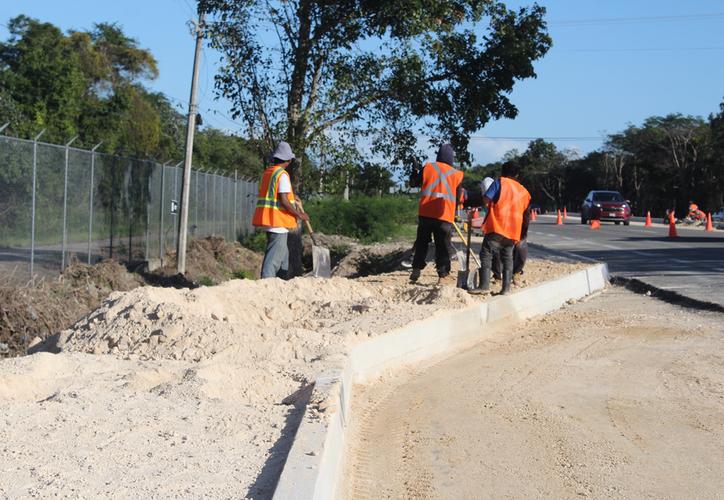 El presidente de la CMIC reconoció que debe existir una sinergia en el ramo de la construcción de Quintana Roo. (Daniel Tejada/SIPSE)