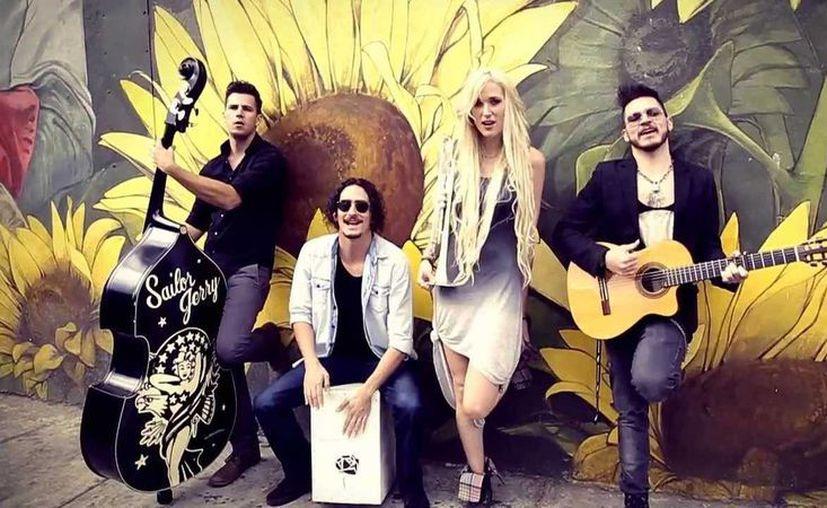 La agrupación se presentará en el club de playa Unico Beach en Puerto Morelos. (Contexto/Internet)