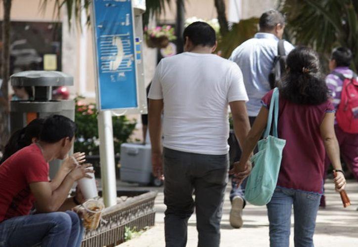 En 2018 se contabilizaron seis mil 781 casos notificados como seropositivo a VIH. (Adán Kent/Novedades Yucatán)