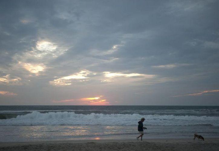 Dorian se convirtió la semana pasada en la cuarta tormenta tropical del Atlántico. (Archivo/EFE)