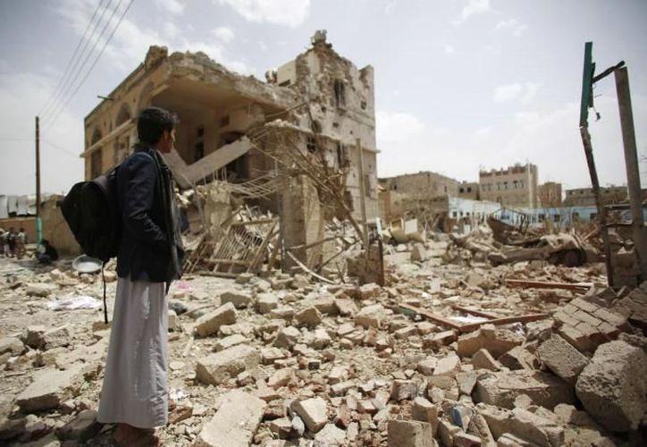 La ONU instó a todas las partes relacionadas con el conflicto en Yemen a permitir una pausa humanitaria. (Contexto/Internet)