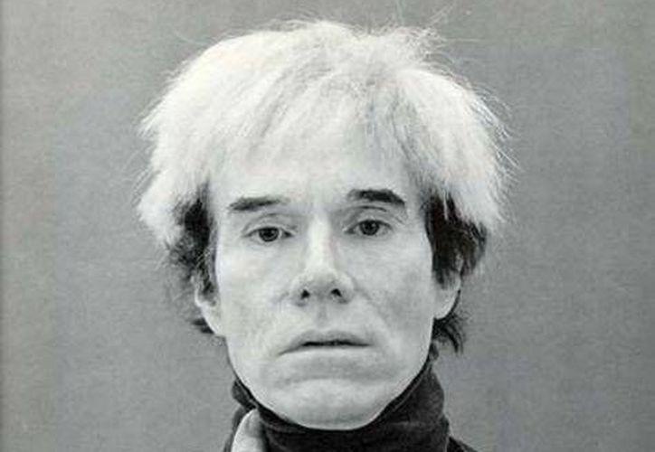 Warhol  se inspiró en personajes mundiales como Marilyn Monroe. (www.andywarhol,net)