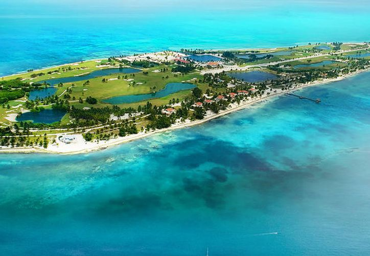 La empresa participa en el desarrollo de un par de torres residenciales dentro de Puerto Cancún. (Foto: Cortesía Inmobilia)