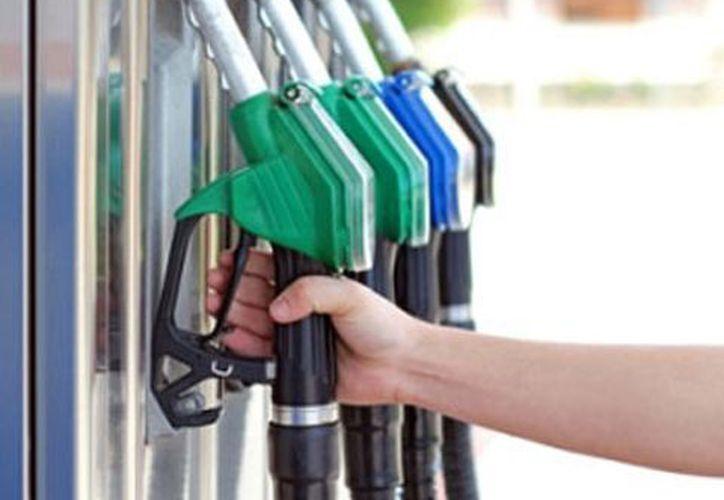 El tema del impuesto a las gasolinas se tocó durante el Foro México 2013. (Notimex)