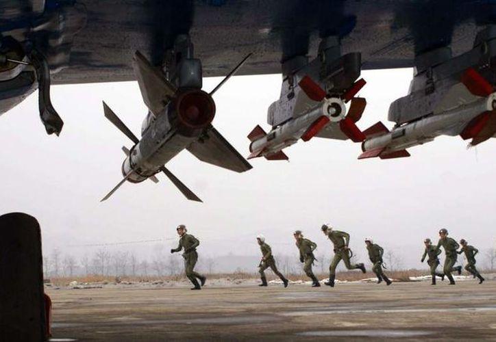 El lanzamiento se ha realizado desde el área cercana a la localidad de Wonsan. (Contexto/Internet).