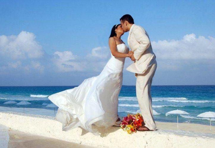 Los lugares favoritas son la Riviera Maya, Tulum y Cancún. (Foto de Contexto/Internet)