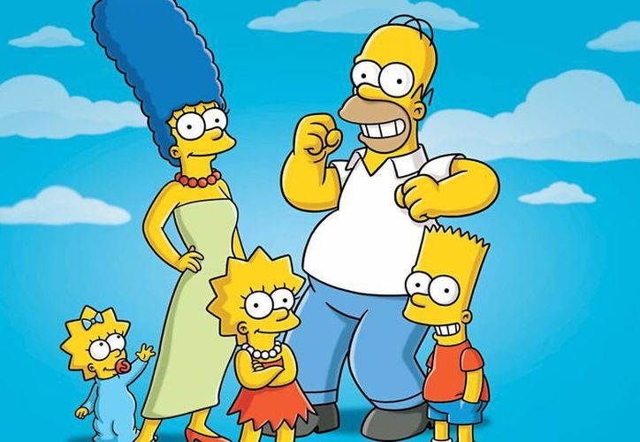 Los 557 episodios de The Simpsons ya están disponibles en una app. (allstar.com)