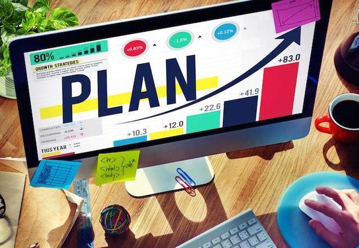 Un signo de las personas neuróticas es que planifican todo. (sinembargo.com)