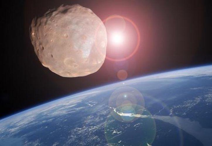 Los viajes al espacio serán cada vez más frecuentes. (foto :El Comercio)