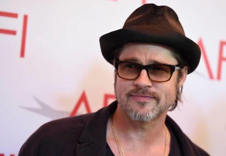 En los 90's, Brad Pitt se ofreció como donante de esperma para los hijos de la pareja formada entre  Melissa Etheridge y Julie Cypher, sin embargo, estas rechazaron la oferta del cotizado actor. (Archivo de AP)
