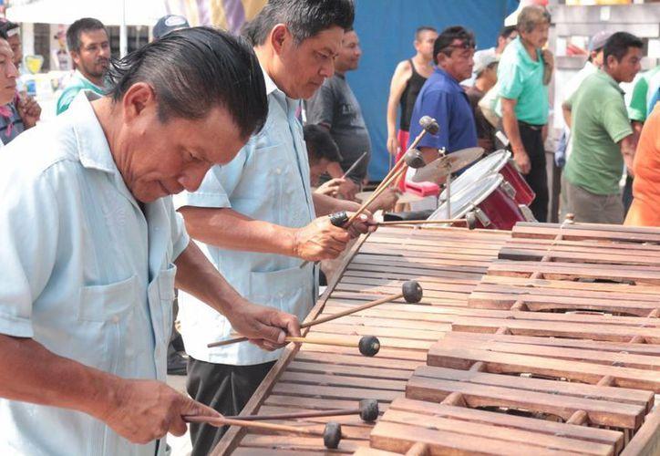 El censo de artistas de Playa del Carmen podría estar concluido este año. (Adrián Barreto/SIPSE)