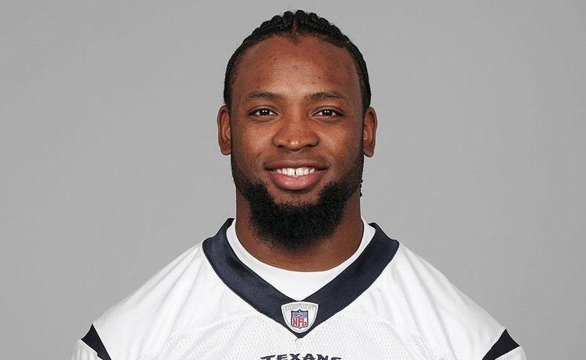 Ahman Green brilló en Nebraska, después pasó las primeras dos temporadas de sus 12 años de carrera en la NFL con los Seahawks de Seattle. (Contexto/Internet).