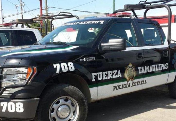 Elementos de Fuerza Tamaulipas rescataron a los ilegales provenientes de Guatemala y Honduras. (elmanana.com)