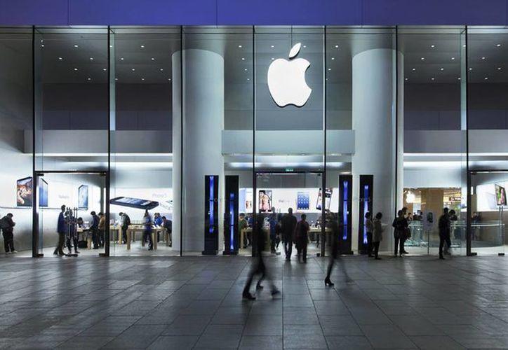 La empresa Apple planea abrir dos tiendas en México por primera vez. (globalasia.com)