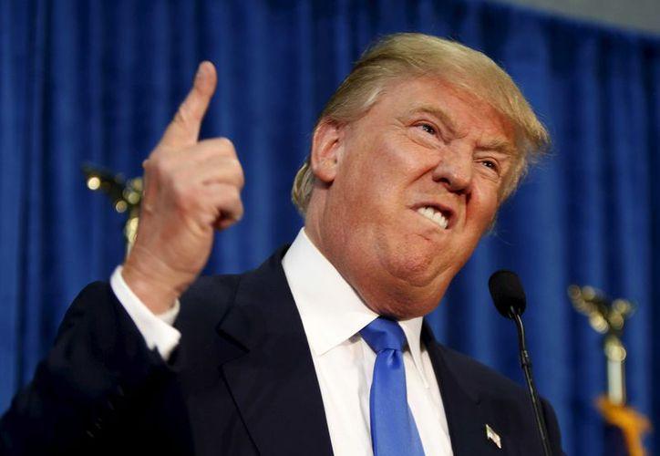 El presidente de los Estados Unidos tiene 100 millones de seguidores en Facebook, Twitter e Instagram. (Carmen Elizabeth).