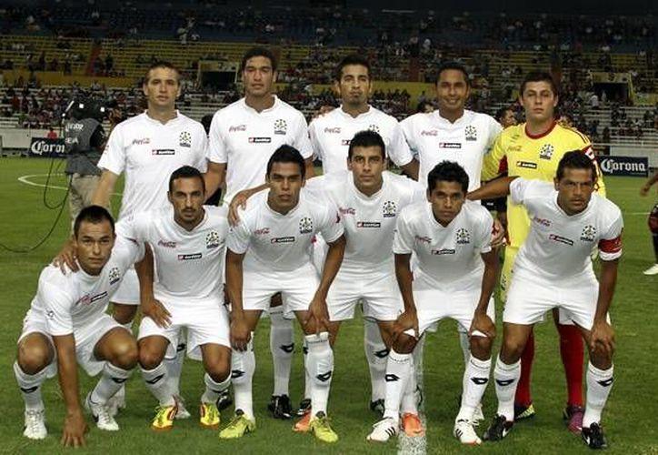 Estudiantes de Altamira, rival de Venados esta tarde. (SIPSE)