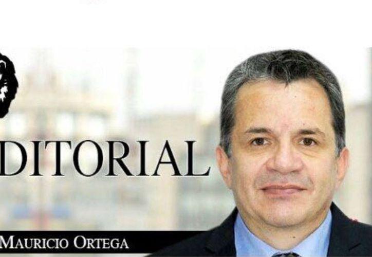Mauricio Ortega es presuntamente culpable del robo del Jersey de Tom Brady. (Laprensa.com)