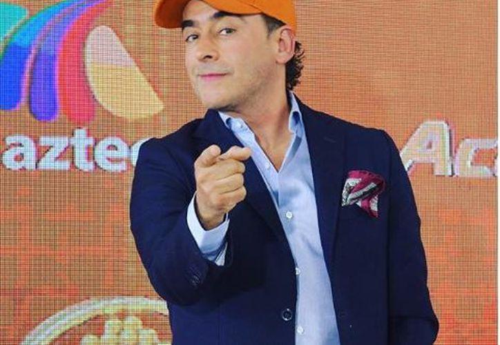 Adal se fue a TV Azteca para conducir 'La Academia'. (Instagram)