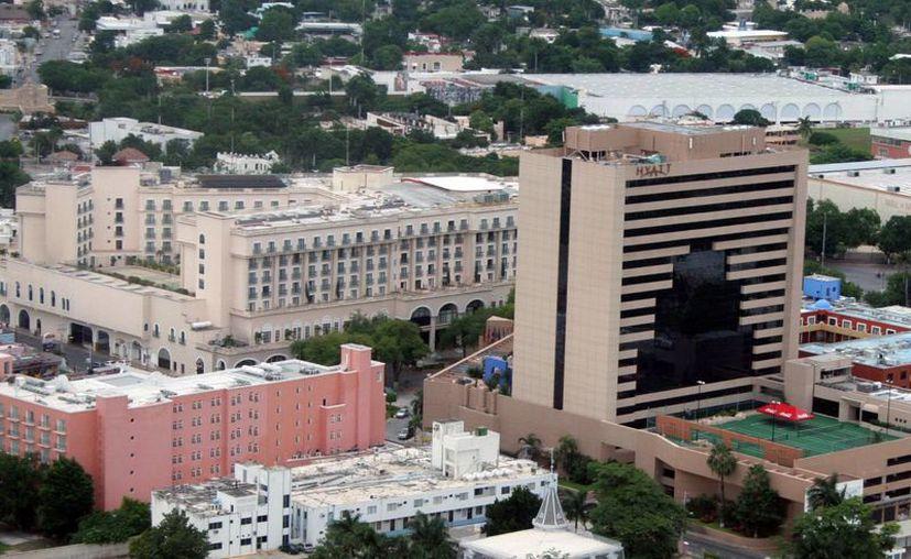 En Mérida, reunión de 150 ejecutivos de cadenas hoteleras nacionales. (Milenio Novedades)