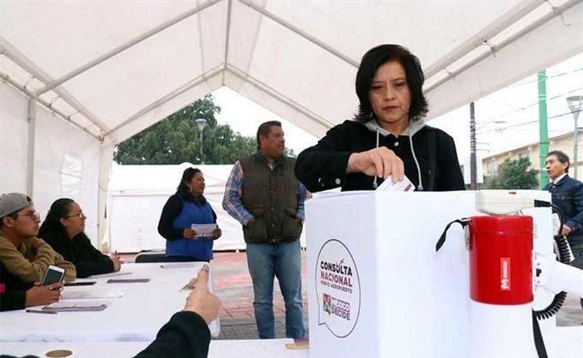Se busca hacer posible la participación de niñas, niños, jóvenes y familias en la fiesta democrática. (El Diario de Juárez)