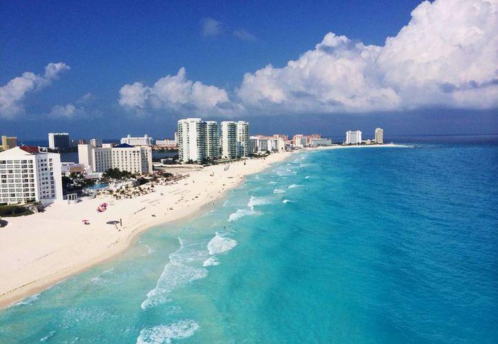 Las películas mostrarán los escenarios naturales con los que se cuenta Cancún. (Contexto/ Internet)