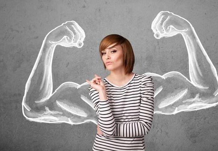 Las personas emocionalmente fuertes no necesitan 'presumir' su fortaleza. (www.upsocl.com)