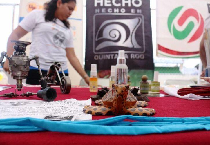 Actualmente 24 empresas ostentan la marca 'Hecho en Quintana Roo' en el Estado. (Adrián Barreto/SIPSE)