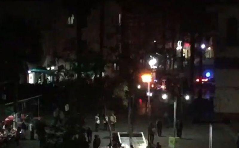 Tiroteo en Ciudad de México deja cuatro fallecidos
