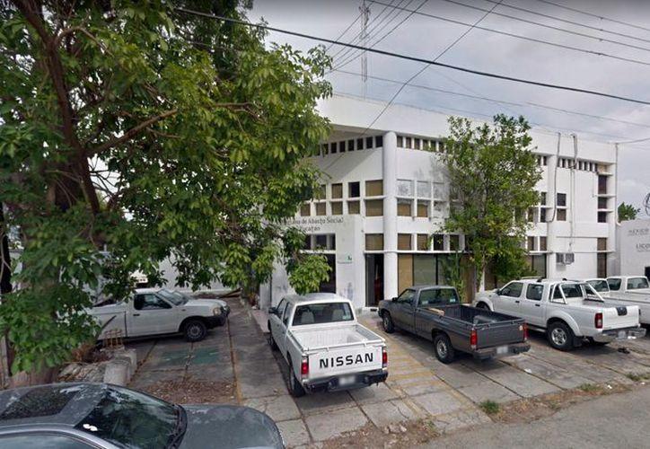 En Yucatán hay presencia de 64 representaciones federales. (Milenio Novedades)
